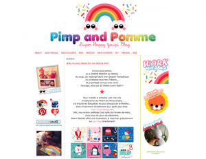 "PimpAndPomme / 2015-12-03 "" ★My Yummy Week On the Web★ #43 """