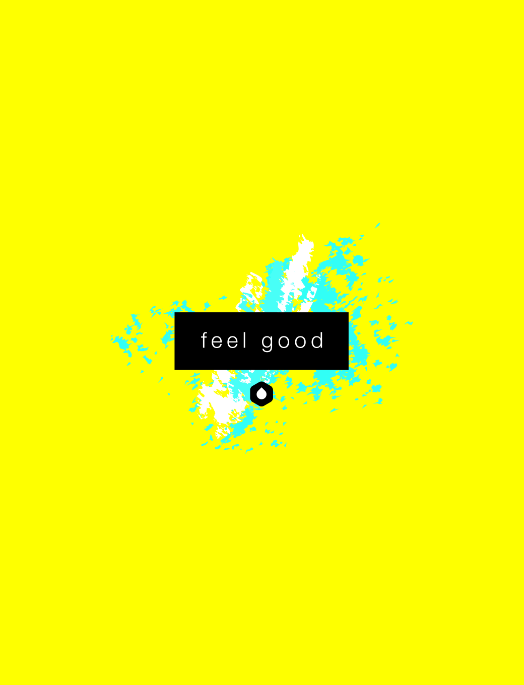 Wallpaper-FeelGood-iPhone4