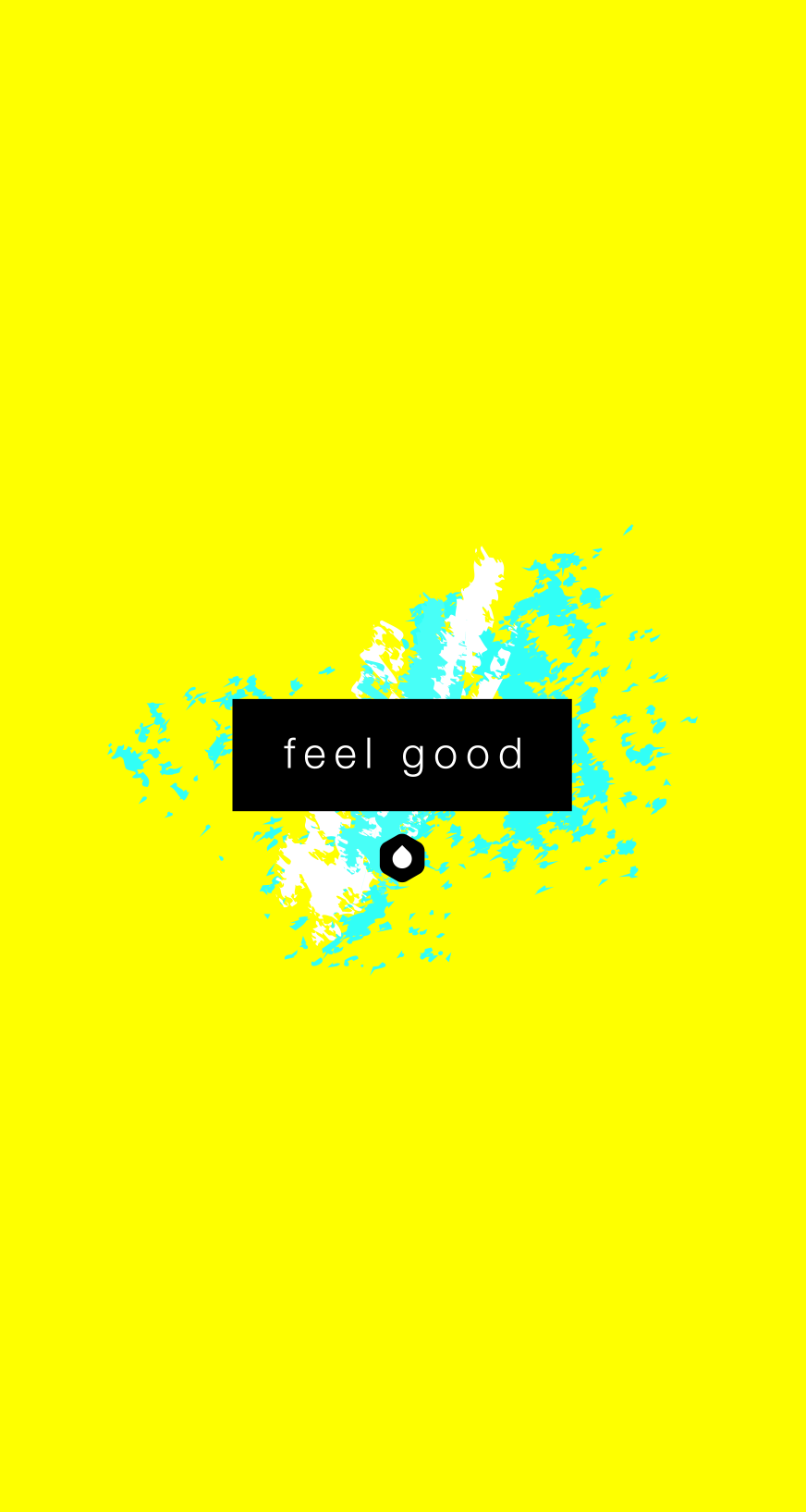 Wallpaper-FeelGood-iPhone6