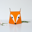 The Fox Box / La Boîte Renard